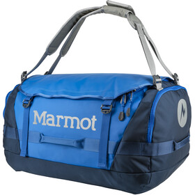 Marmot Long Hauler Duffel Bag Largo, peak blue/vintage navy